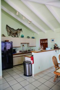Full Kitchen in Villa