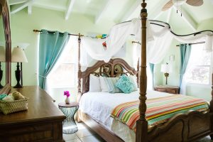 Honeymoon Ready Master Bedroom
