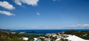 Christiansted St. Croix View from Villa